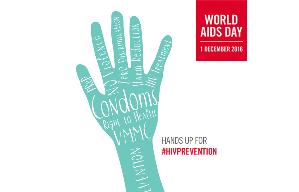 WAD2016 Day HP 2